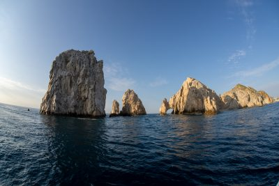 PADI Divemaster and IDC course in Cabo San Lucas